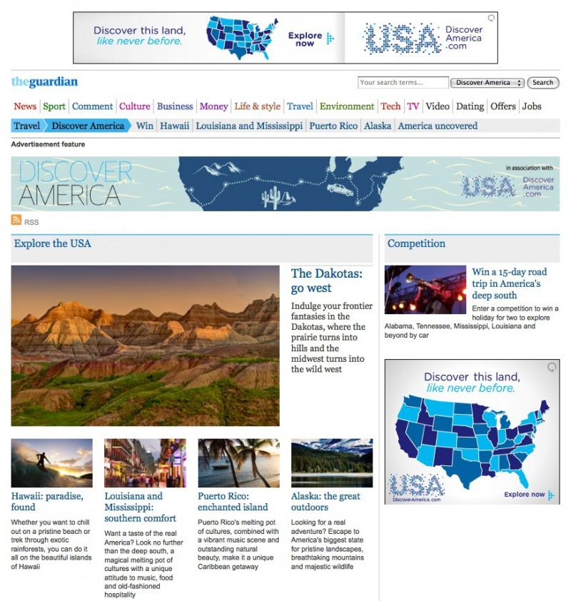 Brand USA July 10
